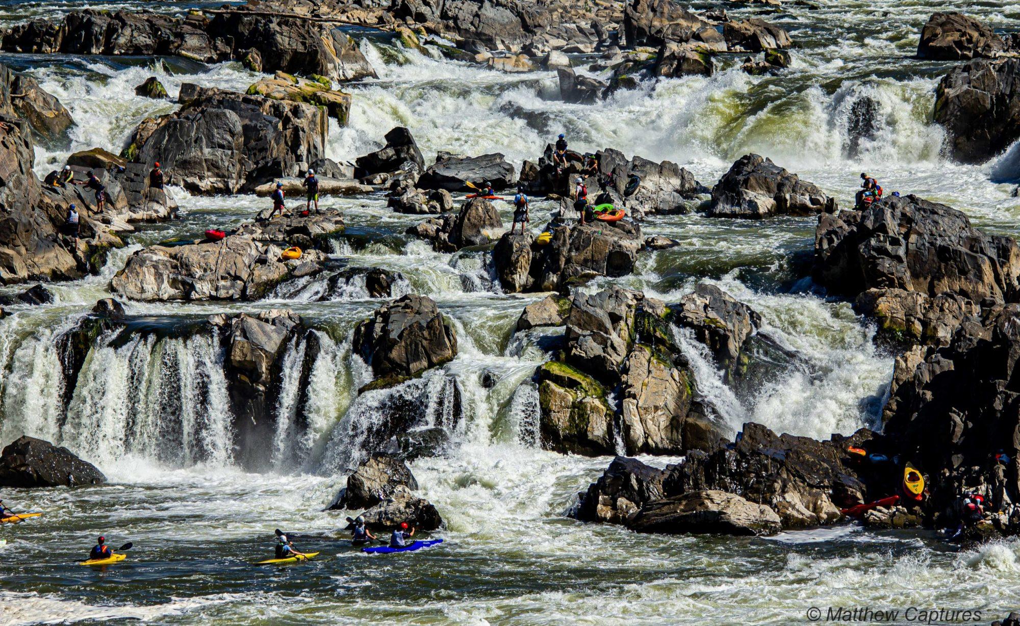 Great Falls Foundation